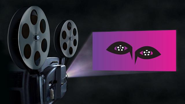Scinema Film Reel