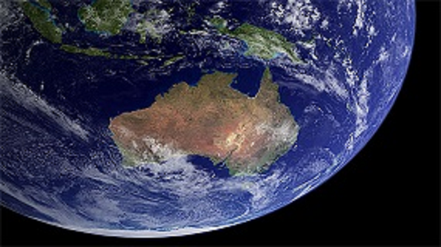 Australia's History and Future in Space