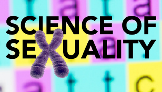 Science of Sexuality – we were born this way