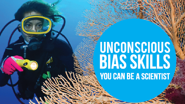 STEM Pack 1: Unconscious Bias