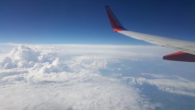 Air Turbulence – Climate Change