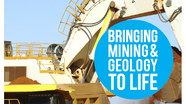 STEM Pack 3: Bringing Mining & Geology to Life
