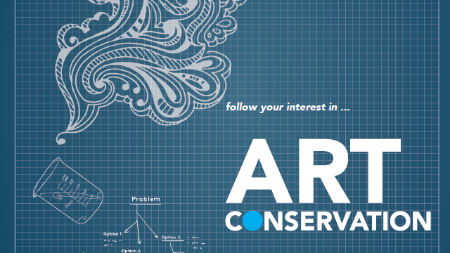STEM Pack 6: Art Conservation
