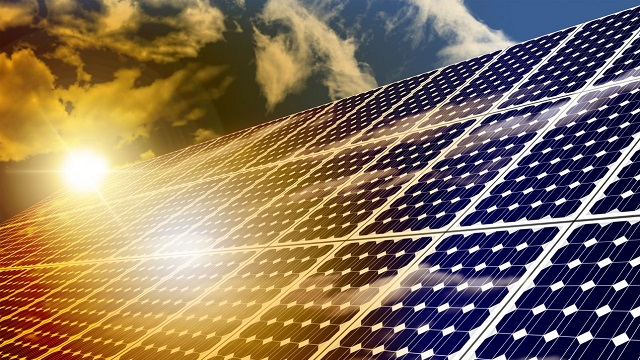 Perovskite breakthrough helps solar cells sizzle