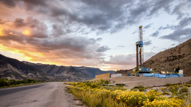 Fracking causes Earthquakes