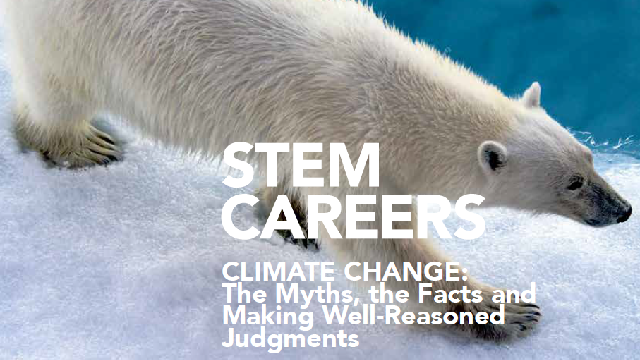 STEM Pack 10: Climate Change