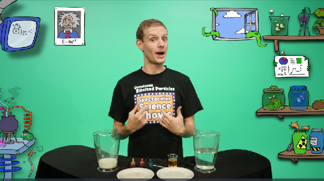 D.I.Y Science – Chemical Reactions
