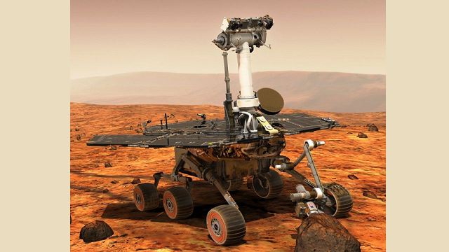 No news from Opportunity in Martian mega-storm
