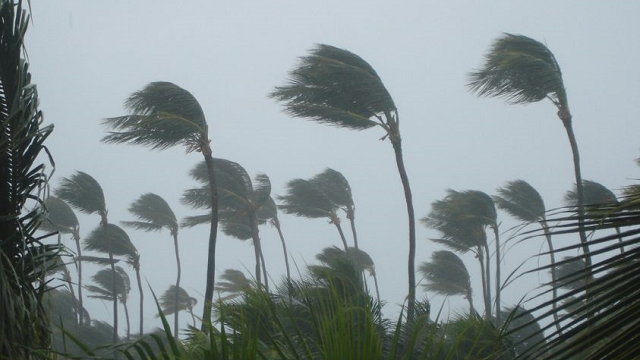 Tropical cyclones more sluggish – and dangerous