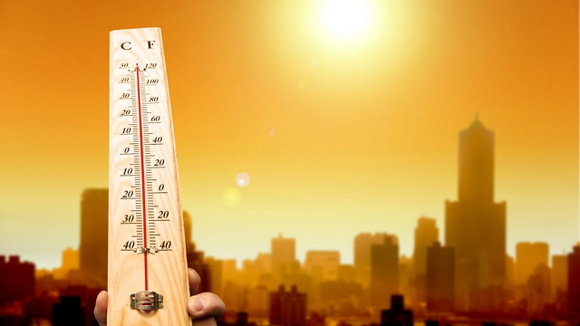 Heatwave deaths likely to rise steadily