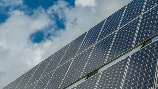 Zapping a new approach to solar cells