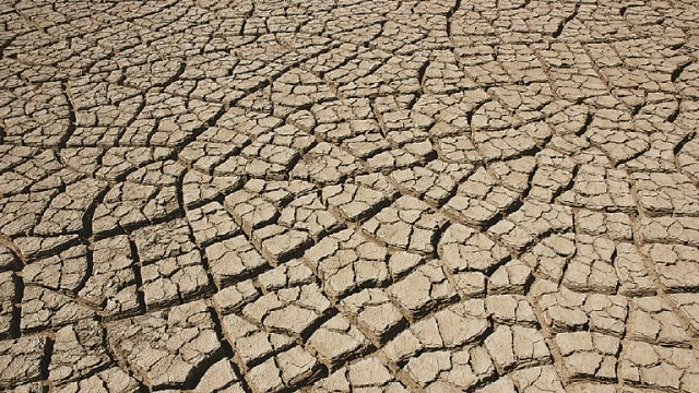 Big drought could cause gastro problems
