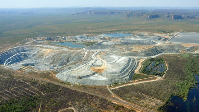 Australia's rehabilitation of abandoned mines offers lessons for the world