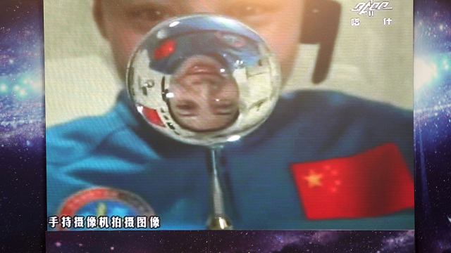 Dark flight and debris: lessons from the end of China's space station