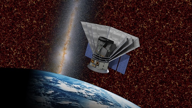 NASA announces new mission to probe the universe