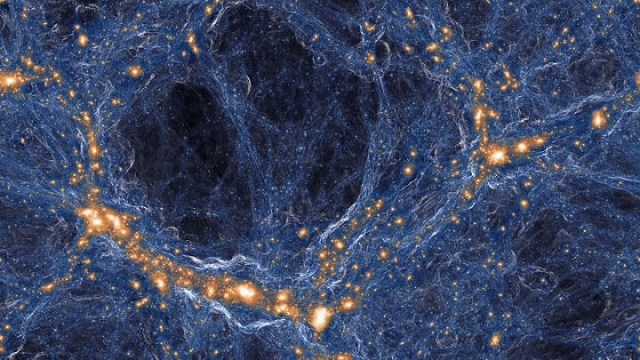 'Fossil' from the Big Bang discovered in distant universe