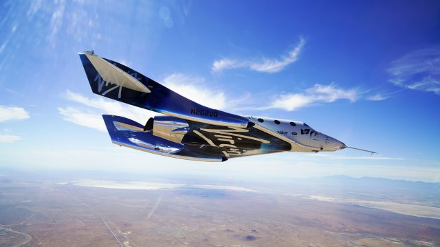 Space tourism – a launch Australia can't afford to miss