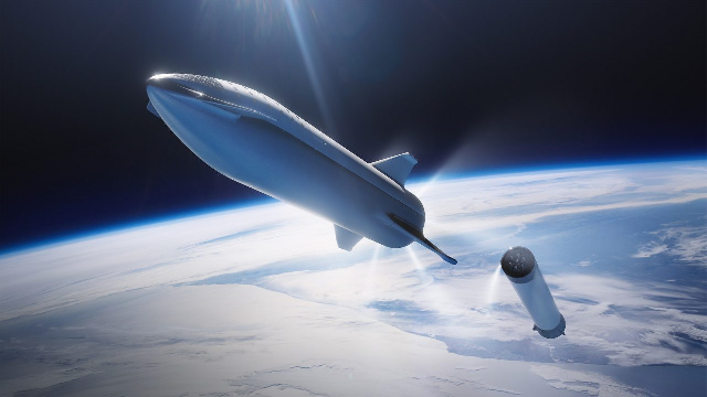 Why the next generation of rockets will be powered by methane
