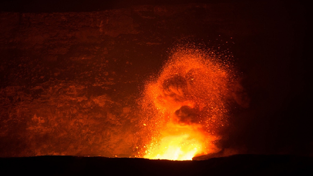 Lost volcanoes found among oil and gas