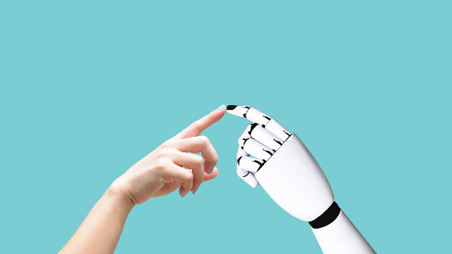 Robots will need to understand why they're doing work