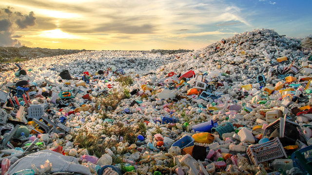 This Australian invention could fix our recycling crisis