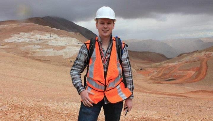 How Craig turned his engineering job into economic modelling