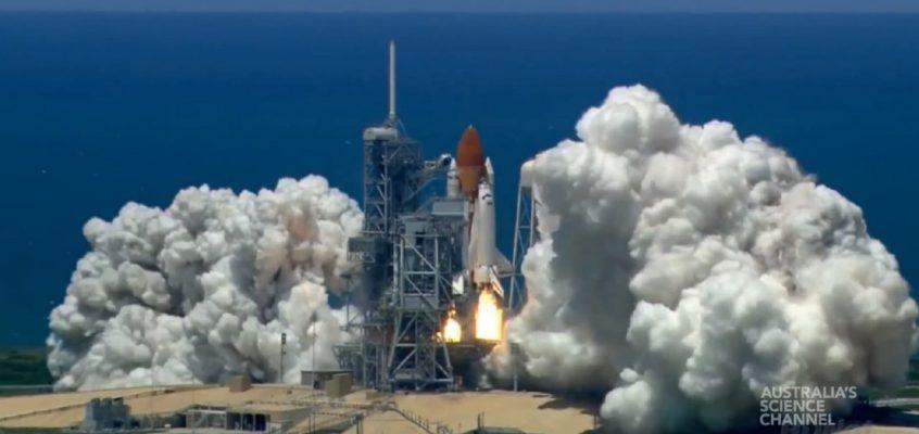 Columbia: NASA blew it