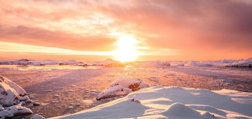 The last ice age tells us why we should care about 2°C temperature changes