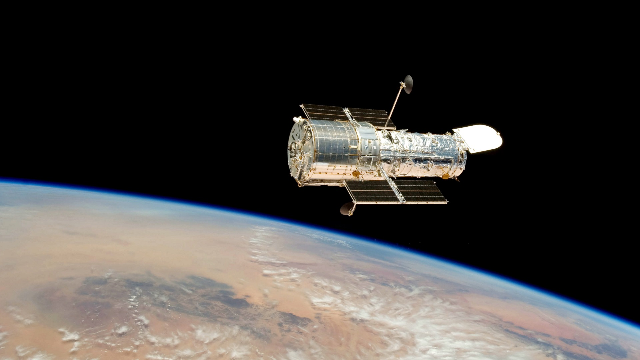 Hubble turns 30 – The images that changed our view of the universe