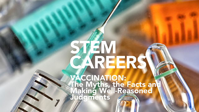 STEM Pack 9: Vaccination
