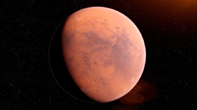 Brines on Mars not habitable, study says