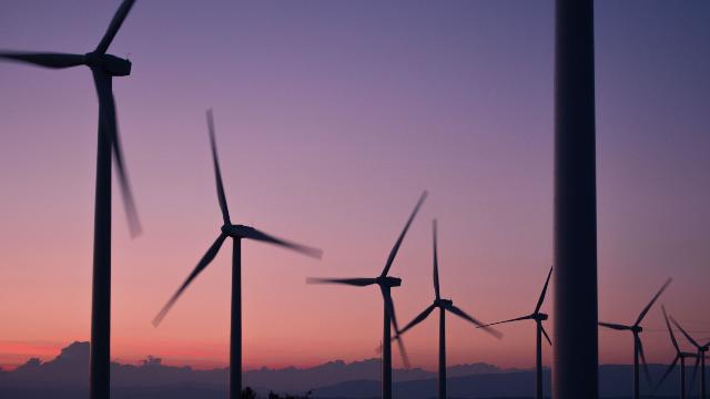 STELR Career Profiles in STEM – Wind Energy Engineer