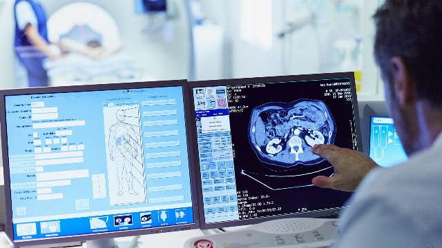 Picturing the future of medical imaging