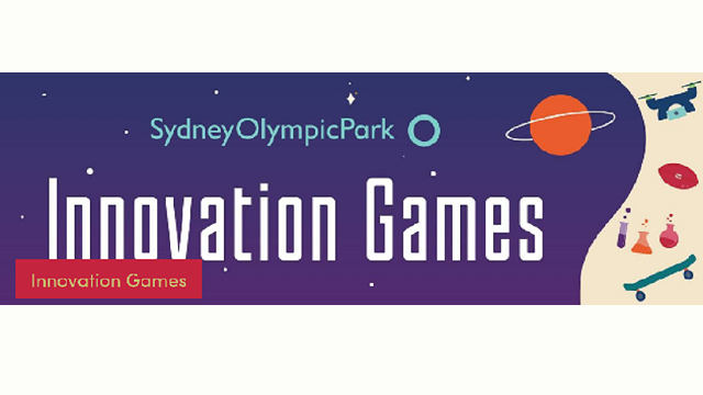 2020: Innovation Games – Calling all young scientists