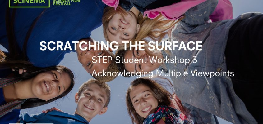 SCINEMA 2020: Student Workshop 3