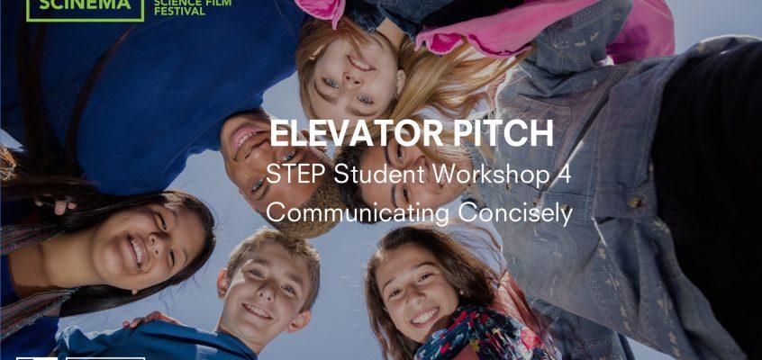 SCINEMA 2020: Student Workshop 4
