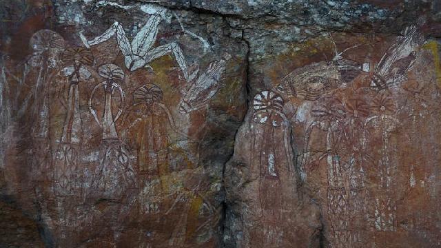 The 'deep time' concept offers all Australians a blueprint for understanding the land.