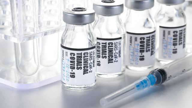 As COVID-19 vaccines get closer, these are the steps they must pass to prove they're safe