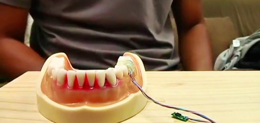 Future Now: The Story of our Teeth