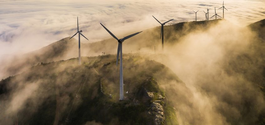 Worldwide 100% renewable energy possible by 2050, claims detailed plan