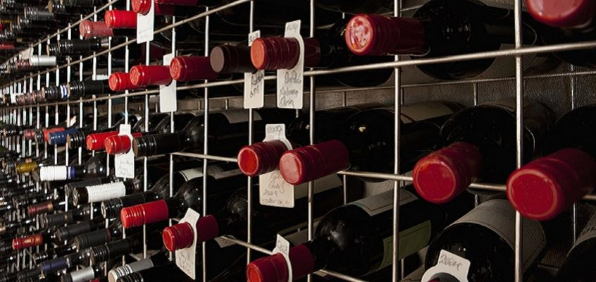 Shining a light on wine fraud