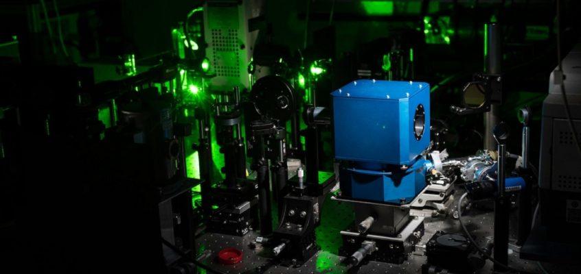Superconductor happy at room temperature