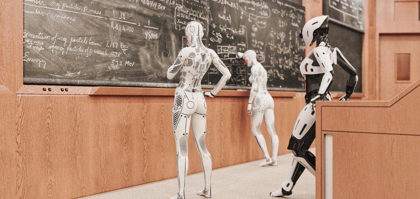 Would you like an AI teacher?