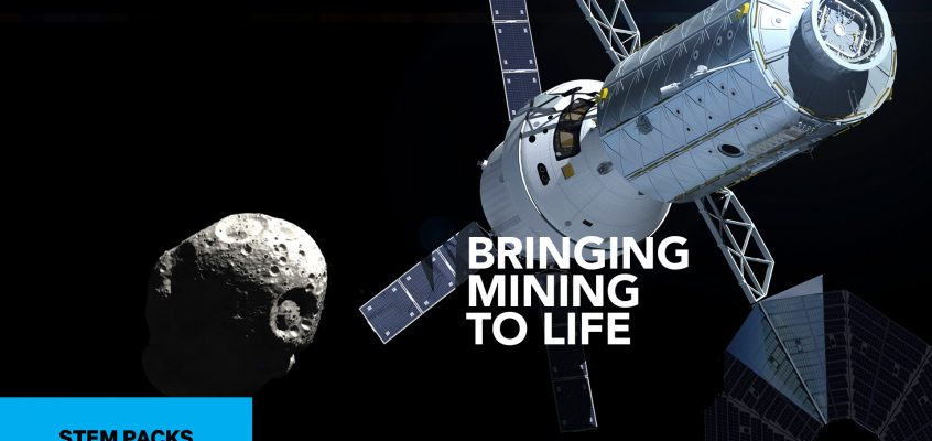 STEM Pack 3: Bringing Mining and Geology to Life