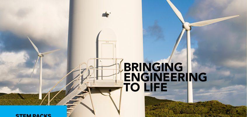 STEM Pack 4: Bringing Engineering to Life