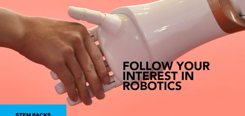 STEM Pack 7: Robotics
