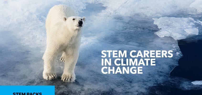 STEM Pack 10: Climate Change