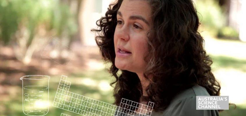 Working in Art — Aboriginal Art Chemistry Researcher