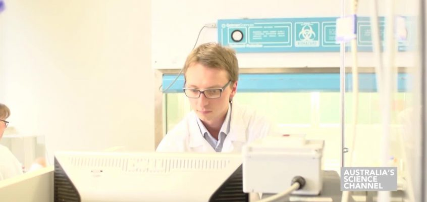 Working In Forensics – Toxicologist