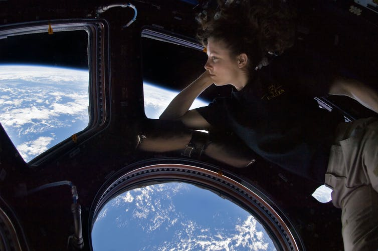 How to live in space: what we've learnt from 20 years of the International Space Station